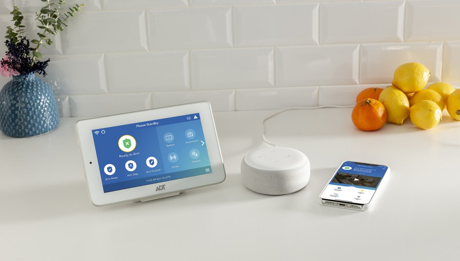 Beaumont home automation alexa & google home