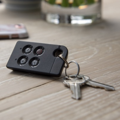 Beaumont security key fob
