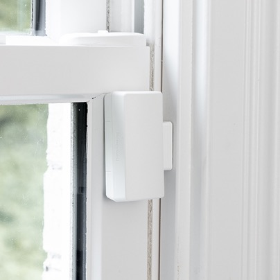 Beaumont security window sensor